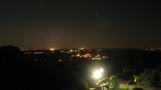 OnLine WebCam at OK1KHL/OL5T QTH - Holice, Kamenec - JO80AC